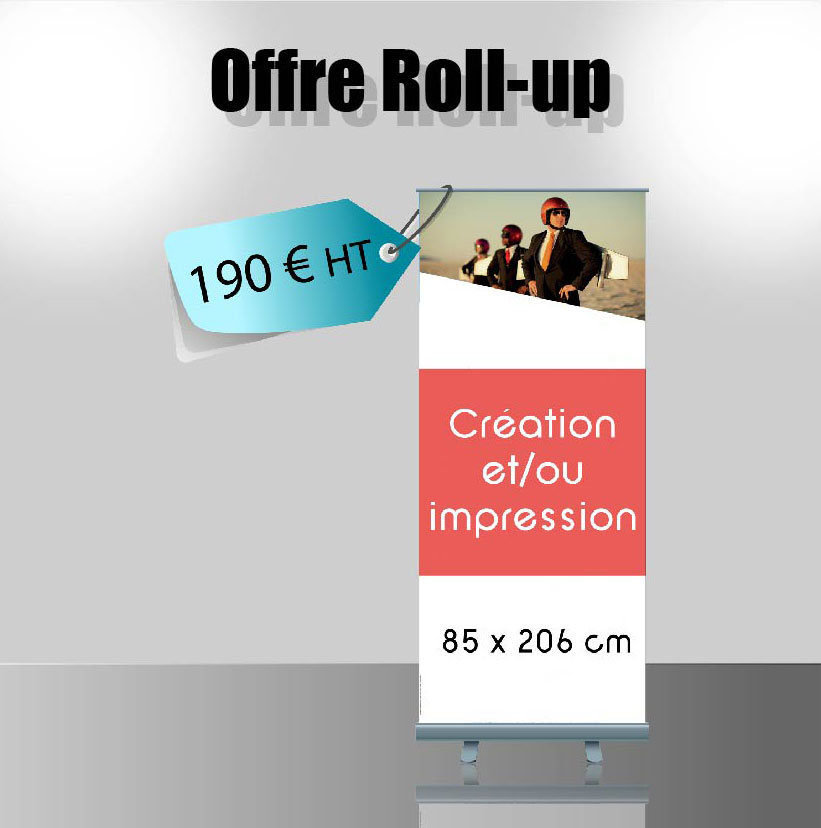 Offre roll up